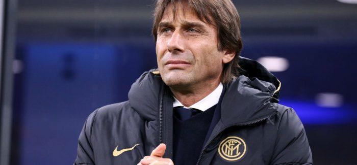 """Inter, vjen lajmi i pare i keq per ndeshjen ndaj Cagliarit: """"Konfirmohet edhe nje mungese tjeter e rendesishme: per shkak…"""""""