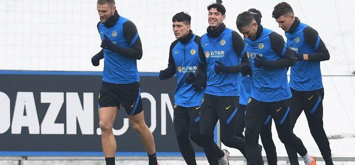 """""""Dy lojtare te Interit jane zhvleresuar ne menyre te pabesueshme: -62% dhe -63% me pak per…"""""""