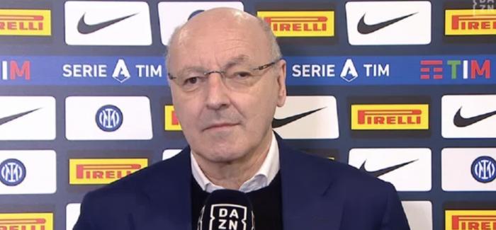 """""""Inter, gati dy shitje per te arritur te endrra e madhe e Marottes ne mesfushe? E konsideron perfekt per…"""""""