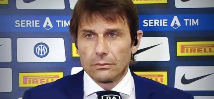 """Conte shprehet shume i ashper pas ndeshjes: """"Me duket e pabesueshme: po te ishim treguar pak me te keqinj do te…"""""""