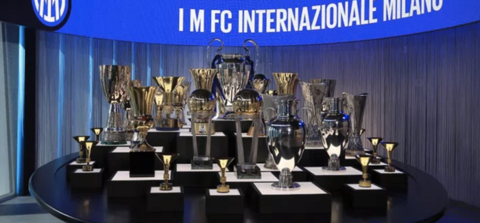 """A e dini se sa vlen fitimi i Skudetos? """"Ja te gjitha shifrat: nga sponsori dhe premiot, Interi mund te fitoje plot…"""""""