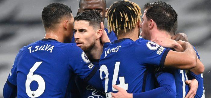"""Inter ne sulm per nje mesfushor te Chelsea? Agjenti i tij zbulon: """"E kerkon Inter: ja cmimi i tij."""""""