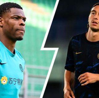 "Inter, kush do te luaje sot: Dumfries apo Darmian? Gazzetta zbulon: ""Atehere kur nuk pritej, Inzaghi vendos per…"""