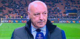 "Inter, Marotta i jep nje ultimatum Brozovic per rinovimin? ""Lojtari me sa duket ka kohe deri ne…"""